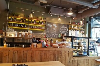 The Best Truly Local Coffee & Tea Shops in Oslo
