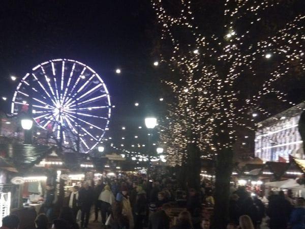 Jul i Vinterland Oslo