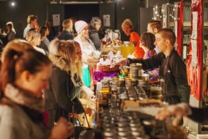 Vegan Christmas Festival Oslo