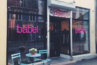 Babel Oslo