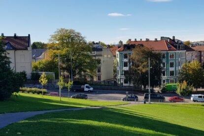 Idioten Oslo
