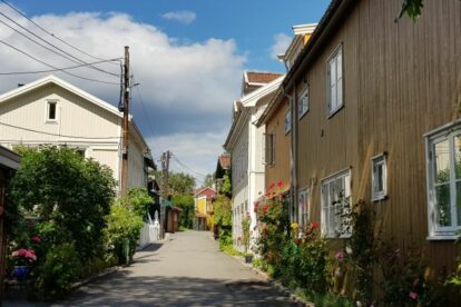 Rodeløkka Oslo