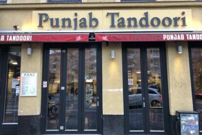 Punjab Tandoori Oslo