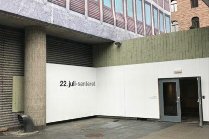 22. juli-senteret Oslo