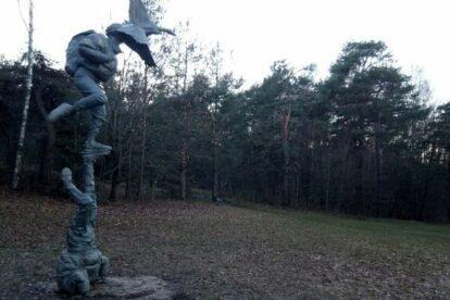 Ekebergparken Oslo