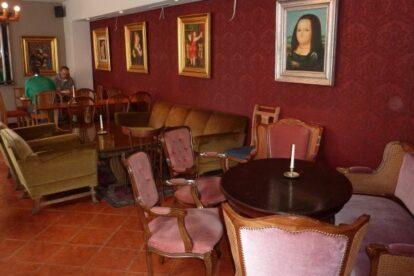 Cafékontoret Oslo