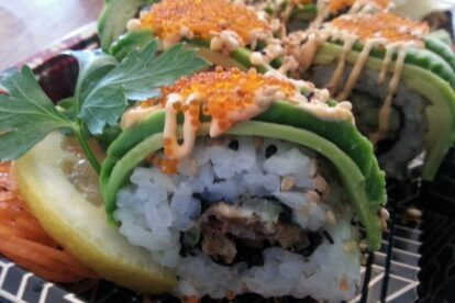 Ming Sushi Oslo