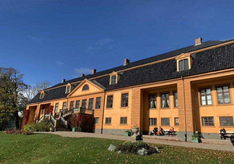 Bogstadgård Oslo