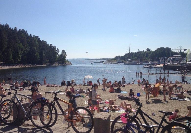 Bygdøy Sjøbad Oslo