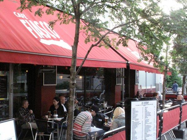 Café Fiasco Oslo