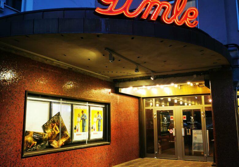 Gimle Kino Oslo
