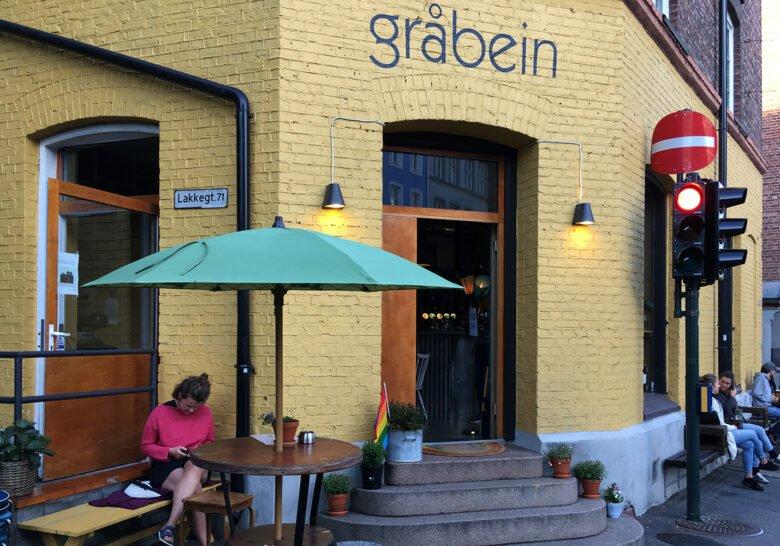 Gråbein Bar Oslo