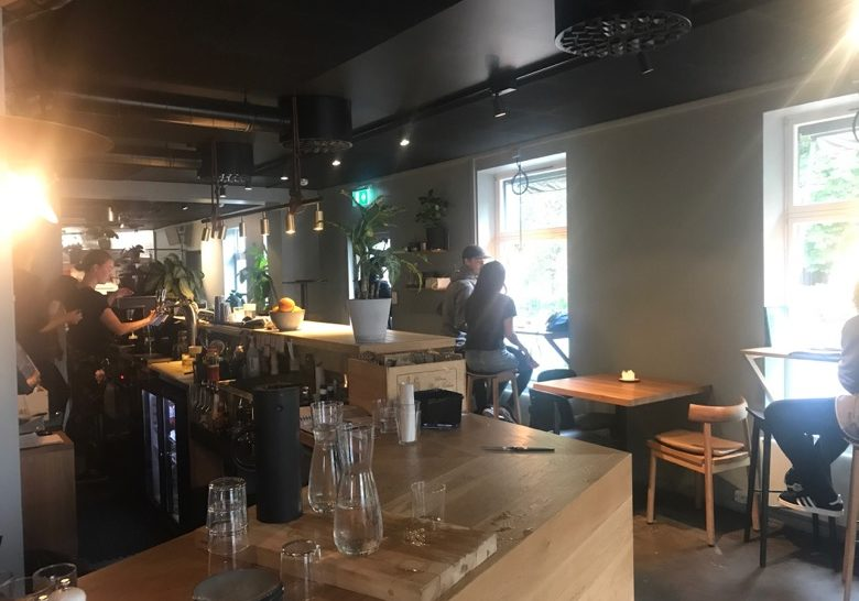 Grådi Oslo