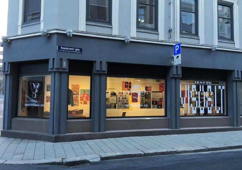 Grafill R21 Oslo