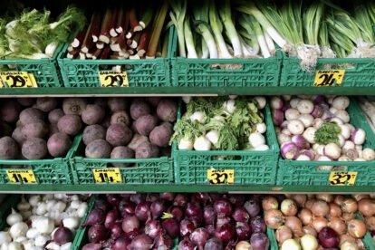 Grønland Frukt Og Grønt Oslo