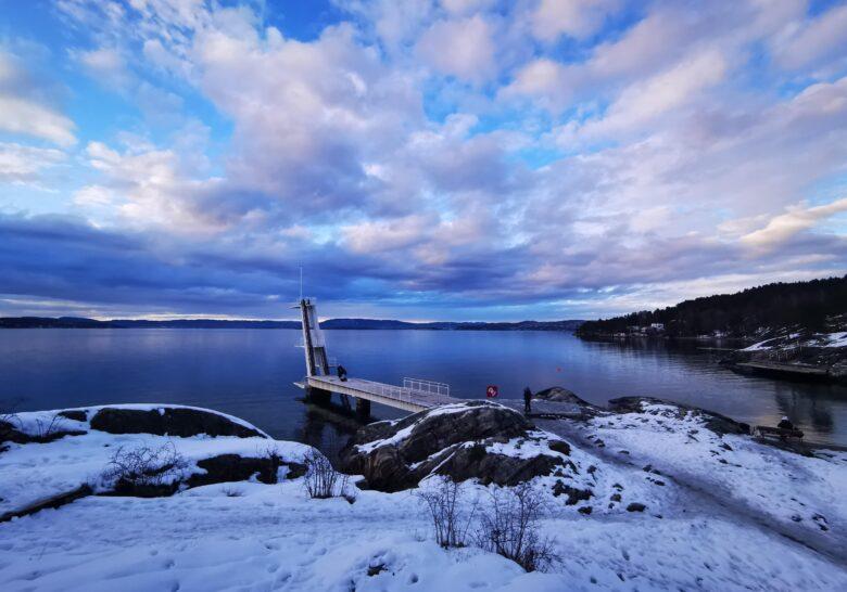 Ingierstrand Oslo