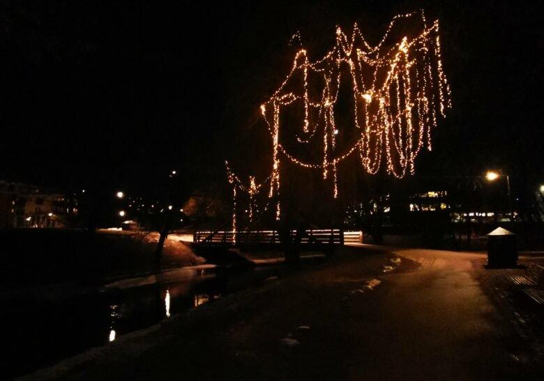 Kuba Bridge Oslo