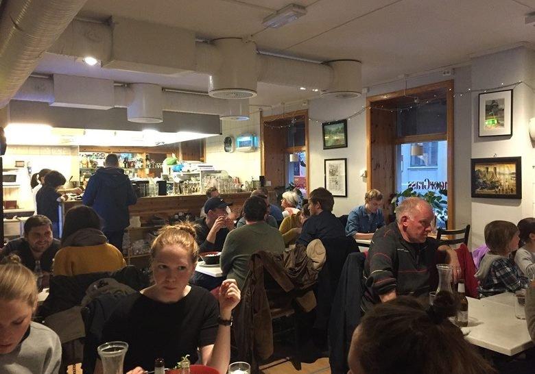 Lille Saigon 1 Oslo