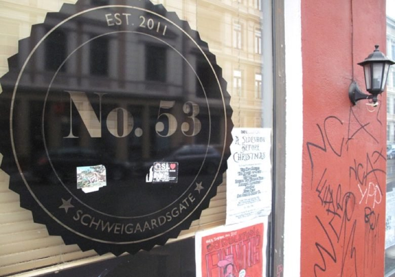 No 53 Oslo