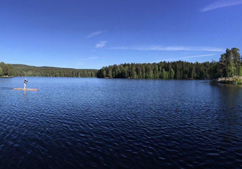 Nøklevannet Oslo