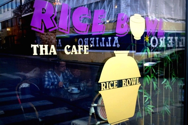 Ricebowl Oslo
