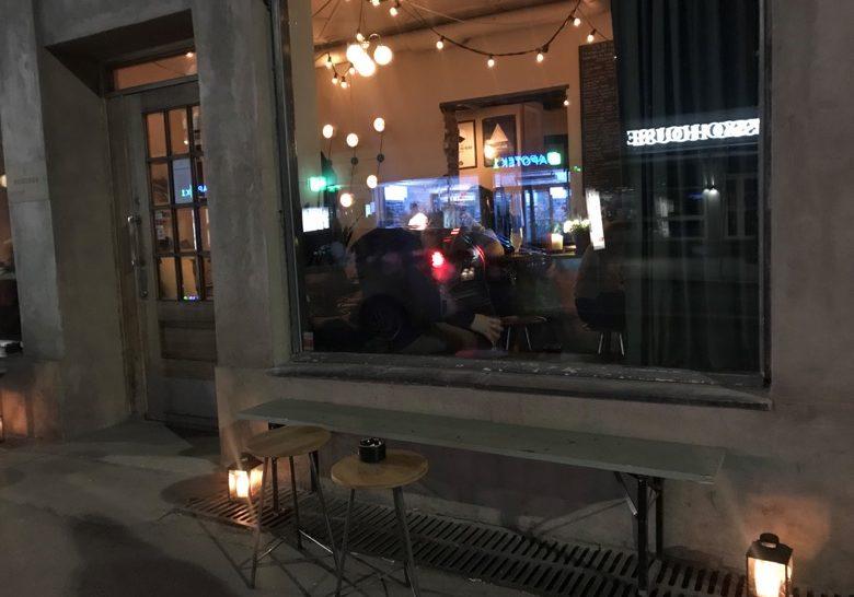 Rouleur Oslo