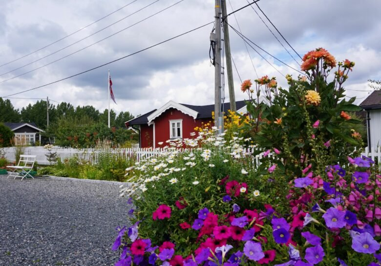 Sogn Hagekoloni Oslo