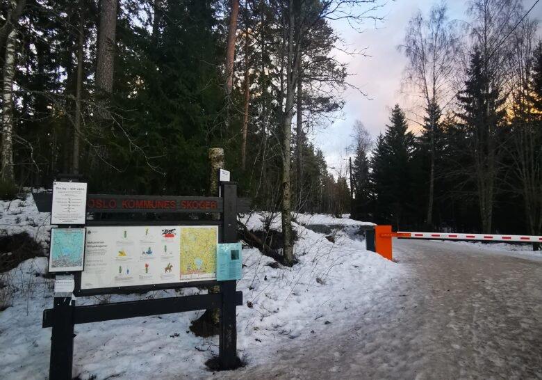 Solemskogen Oslo