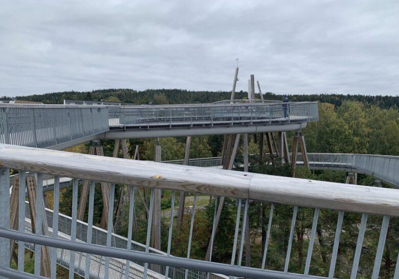 Stovnertårnet Oslo