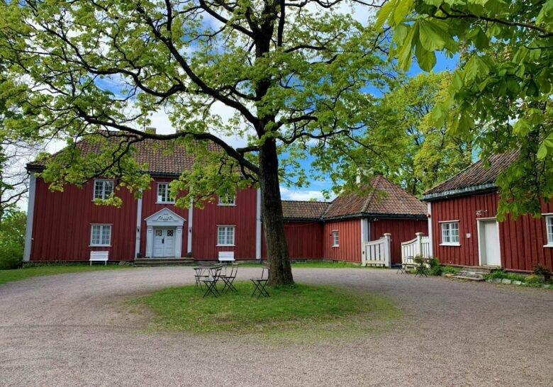Vøienvolden Gård Oslo