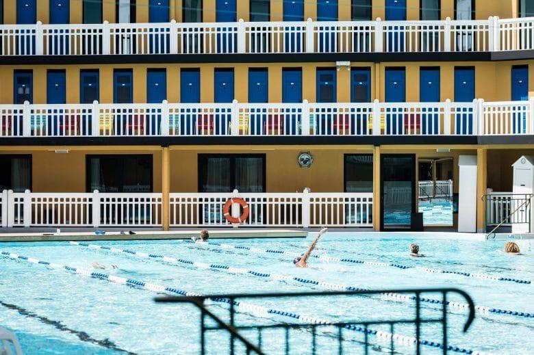 5 Perfect Local Summer Spots in Paris
