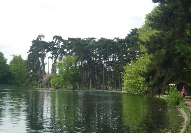 Bois de Boulogne – A little known park