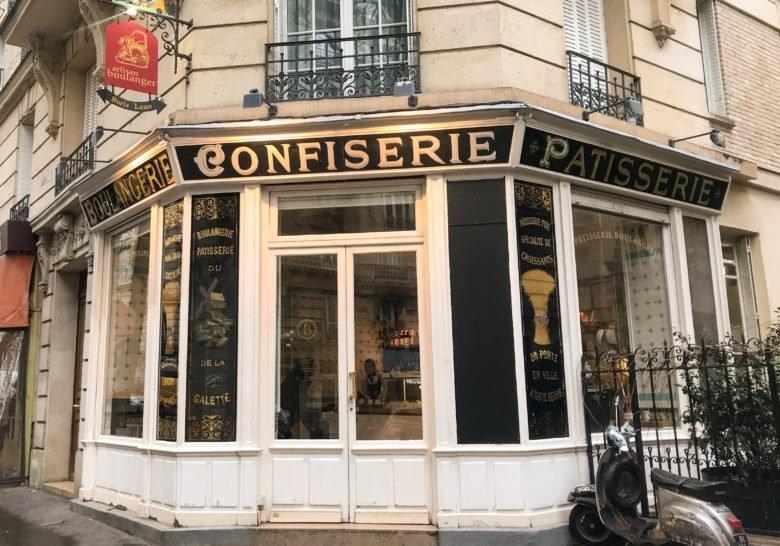 Boris Lumé Paris