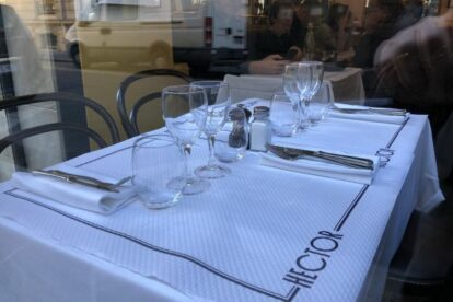 Brasserie Hector Paris