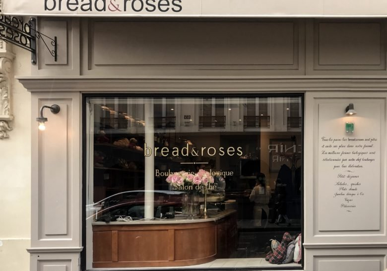 Bread & Roses Paris