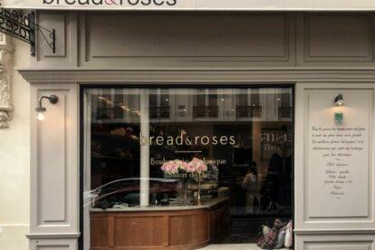 Bread & Roses Paris