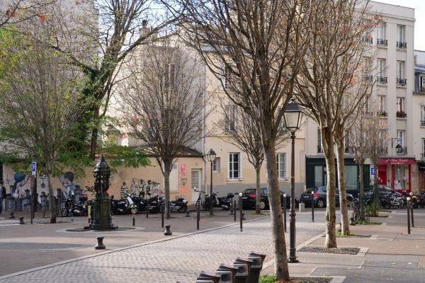 Butte aux cailles paris spotted by locals - Restaurant buttes aux cailles ...