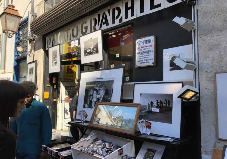 Collected Photographies Paris