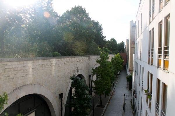 Coulée Verte Paris