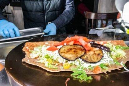 Crêpes & Bagels Paris