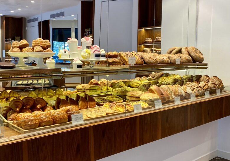Des Gâteaux et du Pain Paris