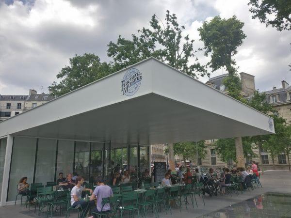 Restaurants Spotted By Locals Paris