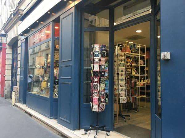 Lancryer Paris