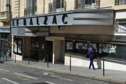 Le Balzac – Rebel with a cause by Champs Elysées