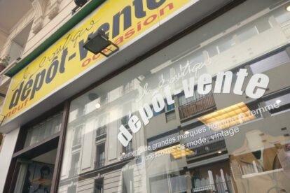 Le Boutique Dépot-vente Paris
