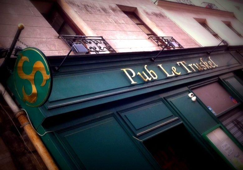 Le Truskel Paris