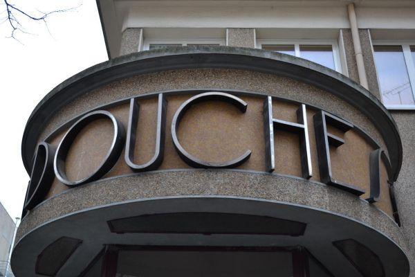 Les Douches Gallery Paris