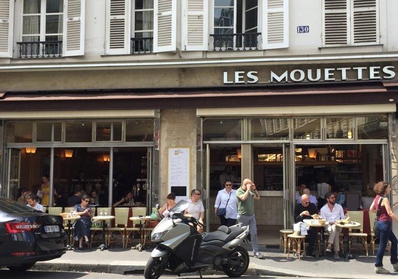 Les Mouettes Paris