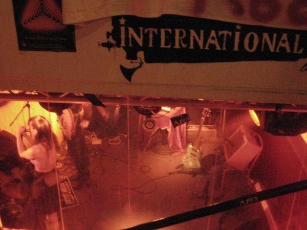 L'International Paris