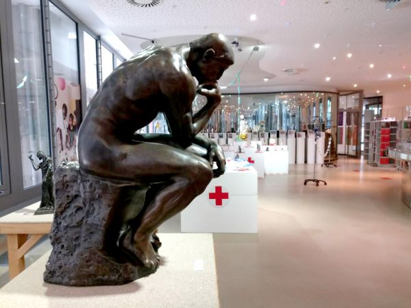 Ministry of Culture Paris